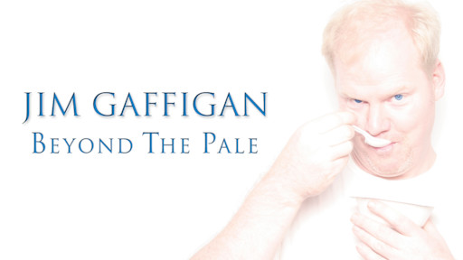 Jim Gaffigan: Beyond the Pale | Netflix